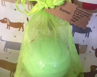 Karma Bath Bomb - BIG 7oz