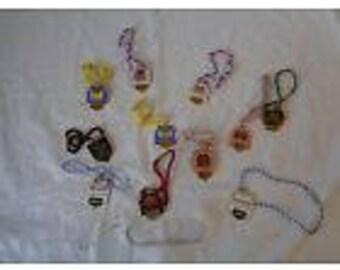 Horse Racing Badges x11 Pin Enamel Ascot Junior Badge Holder Stand Member Box