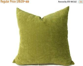 20% off Lime Green Pillow, Lime Green Pillow, Lime Green Pillow Cover, Lime Green Velvet Pillow Cover, Lime Green Velvet Pillow, Lime Green