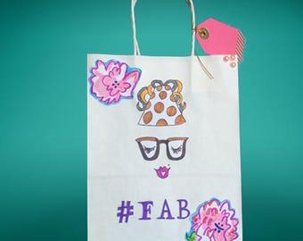 BACHELORETTE GIFT IDEAS, Bridal Shower Gift Bags, Bridal Shower Gifts for Guests, Bachelorette Party Gift Bags, Bachelorette Gift Bags