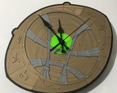 3D Printed Dr Strange Eye of Agamotto Clock
