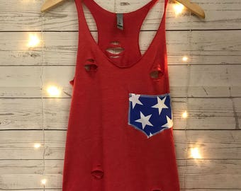 Star Pocket Tank
