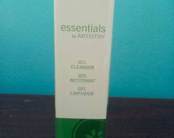 Cleansing Gel & Makeup Remover