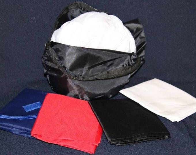 Light Box Pop-Up Photography Accessories Product Photography Macro Portable Light Box 40cm x 40cm Light Box