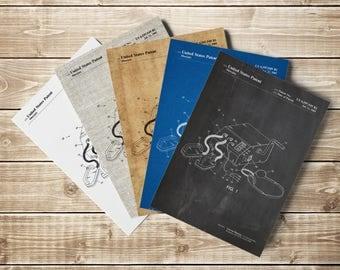 Medical Printable, Defibrillator Poster, Medical Wall Decor, Medical Poster, Medical Wall Art, EMT Gift,Medical Nurse Gift, INSTANT DOWNLOAD