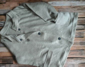 Cardigan in size 68