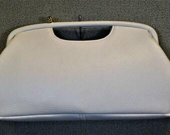 Vintage Clutch Handbag Purse