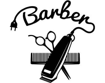 Hair Clippers Svg Pictures to Pin on Pinterest - PinsDaddy