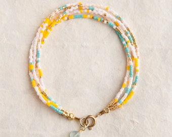 Sunny Side Bracelet