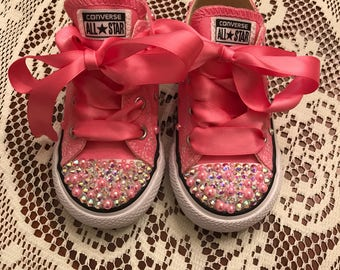 Baby Toddler Converse Sneakers