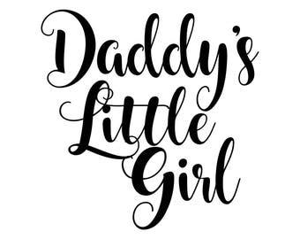 Little Girl Svg Etsy