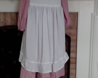 girl's size 6 pioneer dress [Ready To Ship]