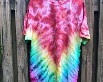 V Styled Shirt