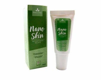 Gel for acne, pimples and allergies