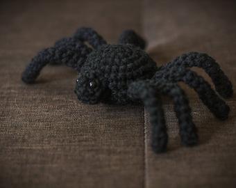 Spider Amigurumi