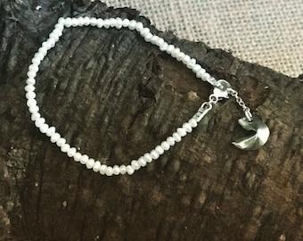 Authentic little Pearls Bracelet