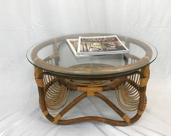 Franco Albini Inspired Table