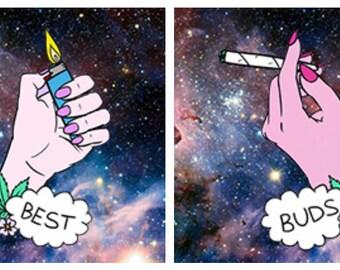 Best Buds Lighters