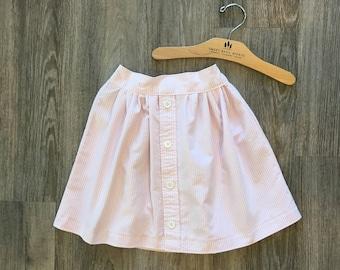 5T Skirt- Lauren