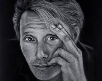 Portrait of a man, modern house portrait, Fashion portrait art, realistic man portrait, male art portrait, Male portraiture, male portrait