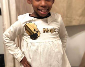 Magic shirt