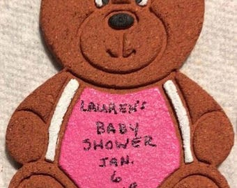 Baby Shower /Gender Reveal Favors