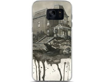 House of a Madman Samsung Case