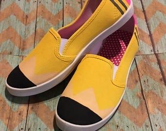 Pencil Shoes!