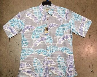 Hawaiian T Shirt / Not for Sale / Just a Lookbook