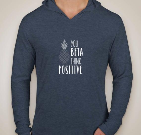 Beta Positive Infertility IUI Long Sleeve Shirt