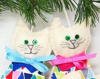 Couple Gift Set Christmas Couple Gift Ideas Christmas Ornaments Set Couple Christmas Gift Ornaments for Couple