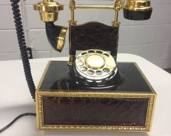 Vintage Deco Tel personal Telephones - the Pacific Telephone and Telegraph Company