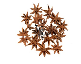 Whole Star Anise Grade A Premium Quality