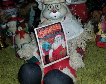 House of Lloyds Christmas Around the World Grannie Flo