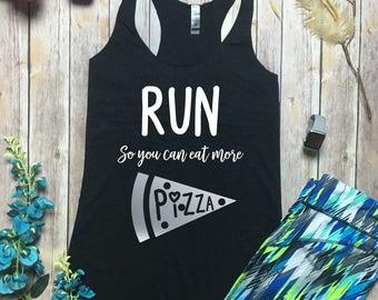 Workout Tanks - Gym Tank - Yoga Tank - Funny Workout Tank - Running Tanks Women - Running Shirt - Womens Running Tanks - Funny Running Shirt