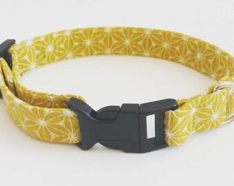 Sunny necklace / Dog collar