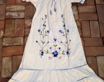 In Bloom Prarie Dress