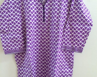 Kurti Kurta Tunic Top Indian Bollywood