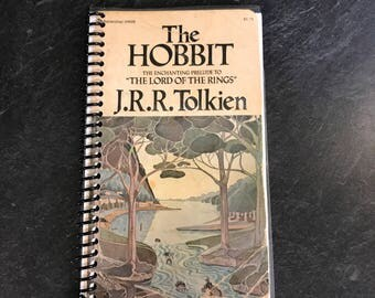 The Hobbit Journal