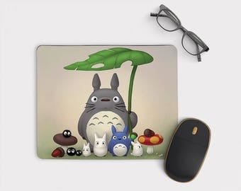 Mouse Pad Mousepad Totoro and Friends - M200
