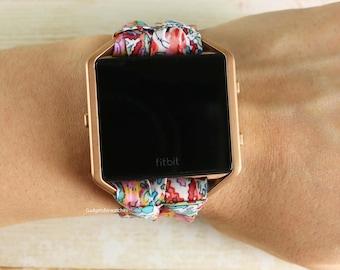 Fitbit Blaze strap band, wearable bracelet