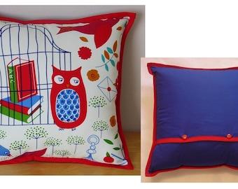Cushions; decorative cushions; square cushions; cushion covers; decorative pillow covers