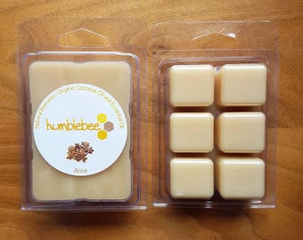 Beeswax melt - 2.5 oz - Scented {Anise}