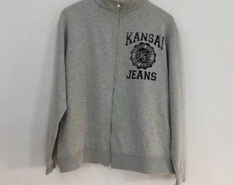 Kansai sweater | Etsy