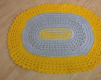 oval floor lace living room mat. Gray rug-living room rug-floor mat carpet