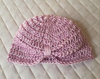 CAP, turban, baby girl