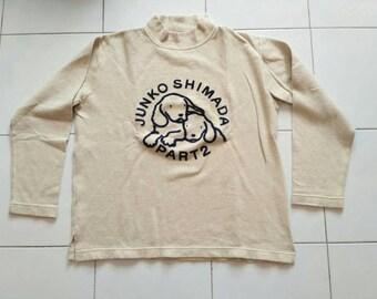 Junko Shimada Part 2 Sweatshirt