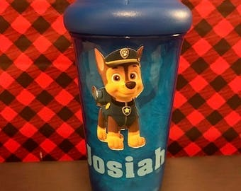 Paw Patrol Sippy Cup