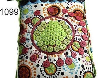Flower stamen celebration purse #1 70/1099