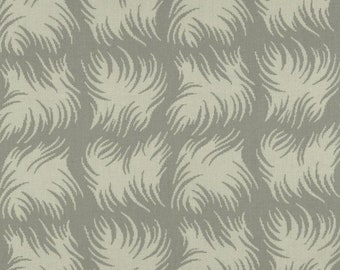 Seven Wonders Parson Gray Wind PWPG013 silver grey patchwork fabric